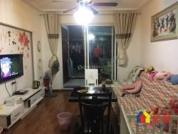 江夏区 庙山 保利海上五月花 3室2厅1卫 94.88m²