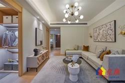 新房 无后期费用 五里墩正地铁口华润恒韵府新房 均价2.1万