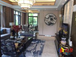 光谷南碧桂园天玺湾  联排别墅175到450平米 高品质别墅