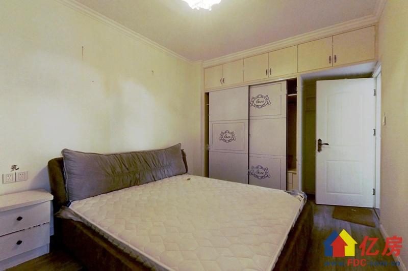 枫华锦都 2室2厅 东南,武汉汉阳区钟家村鹦鹉大道与马鹦路交汇处二手房2室 - 亿房网