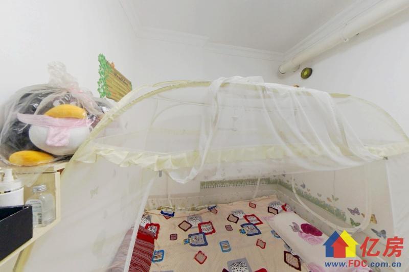 枫华锦都 3室2厅 南,武汉汉阳区钟家村鹦鹉大道与马鹦路交汇处二手房3室 - 亿房网