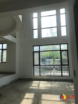 奥林匹克花园别墅把边户型 挑高厅 诚心出售看房方便 新出房源