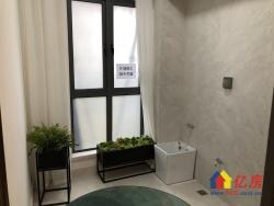 二七滨江区,89平小三房,双地铁直接入户,稀有小户型,特惠