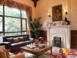 英伦风格独栋别墅,一手新房,70产权不限购,赠送400平花园