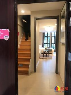 碧桂园82平5.2高复式房,三地铁交汇,双永旺学区特价房