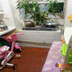汉口医院旁 液压宿舍 独立厨卫 待拆迁小户型 罗家庄地铁口