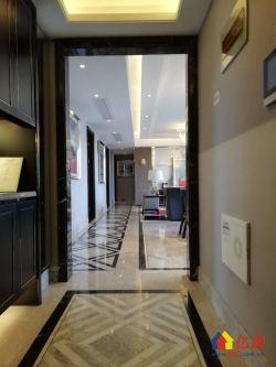 楚世家CBD+武汉商务区建设大道豪宅典范+地铁学区房