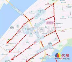 金科城2.5环 徐东青山商圈中间 毛坯交付 一级物业