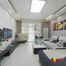 新澳阳光城通透三房带40平大院子。证满。诚心卖。