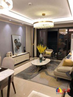 二环线旁金科城新房,户型115124,140.均价19000