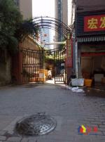 新天地社区 对口长春街 拐角位置 老证 诚意卖房子,武汉江岸区永清京汉大道1215号二手房2室 - 亿房网