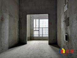 汉阳 碧桂园泰富城 永旺商圈 复式5.2米层高 两室 带天然