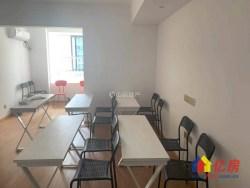江夏区 庙山 东方雨林 1室1厅1卫 46.38m²