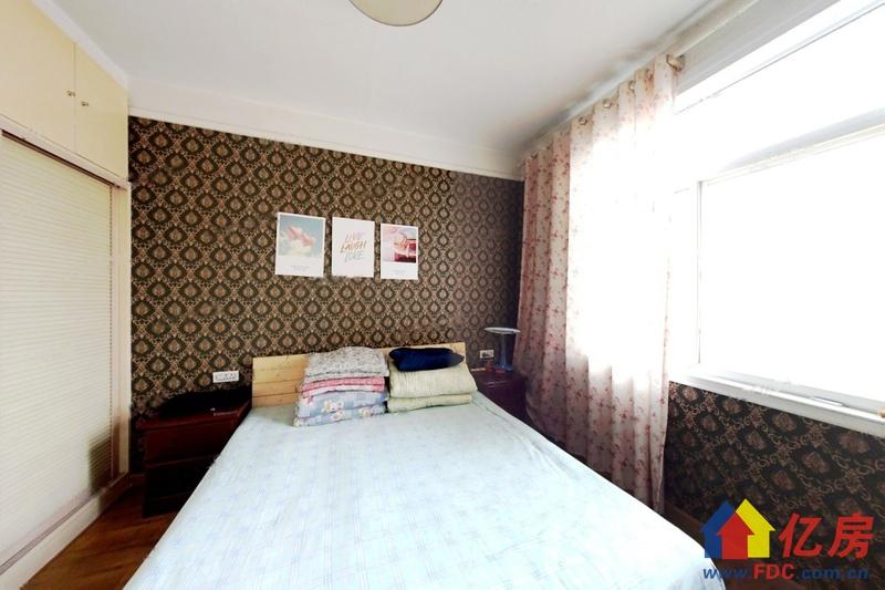 汉阳钟家村合汇景苑优质大两房诚心出售,武汉汉阳区鹦鹉洲片鹦鹉大道448号二手房2室 - 亿房网