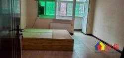 徐东群星城销品茂商圈内地铁口旁2楼舒适有钥匙大卧室采光好