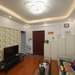 汉阳1889 一室两厅 精装修 看房方便
