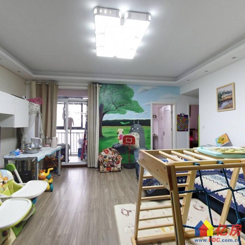 汉阳1889,大两房出售,中高楼层,武汉汉阳区鹦鹉洲片武汉市汉阳区鹦鹉大道建港路特一号二手房2室 - 亿房网