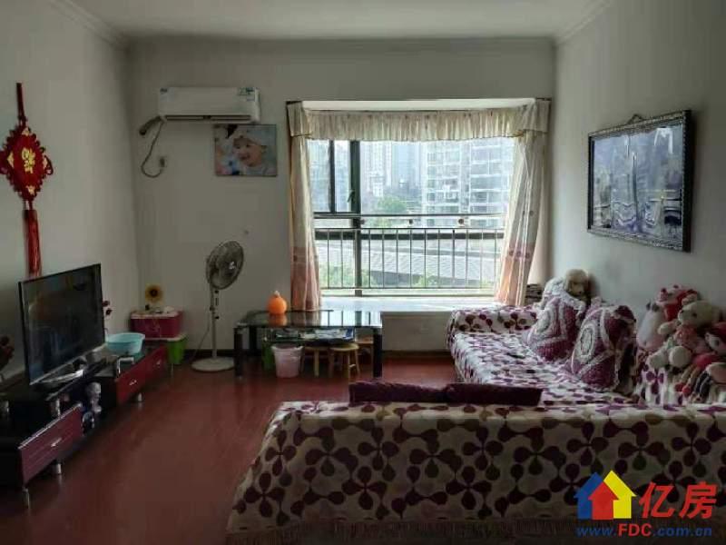 硚口区  香港映象 2室2厅1卫 88m²,武汉硚口区古田古田四路与解放大道交汇处(麦德龙对面)二手房2室 - 亿房网