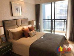 汉口,阳光城央座,香港路地铁口有,精装修,70年住宅现房