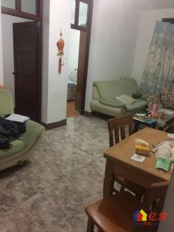 江汉区 杨汊湖 红光小区 2室1厅1卫  66㎡