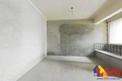 名流公馆纯毛坯77平两室两厅中间楼层看房方便
