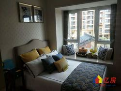 青山三环边刚需住宅 单价11500 一线湖景房 地铁在建