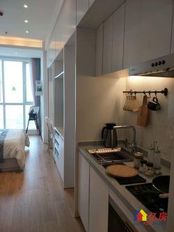 保证价格真实丨楼下是永旺,出门是地铁丨小户型总价低现房