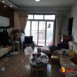 江岸区 花桥竹叶山 江汉雅苑公寓 好楼层 三房出售