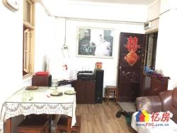 大智路1.6号线地铁口旁 球新社区两室一厅 57平米95万