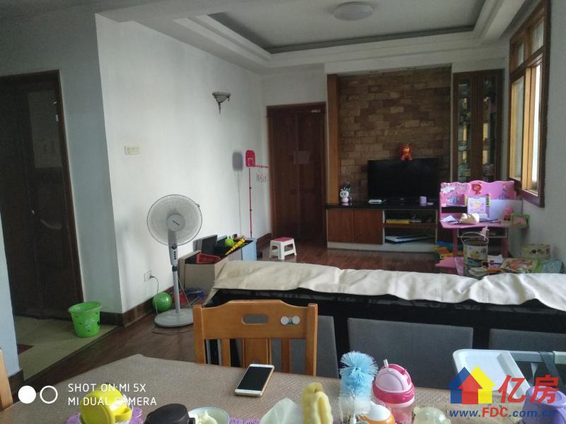 常青花园二十七村  楼层  低价,武汉东西湖区常青花园学府南路38号二手房2室 - 亿房网