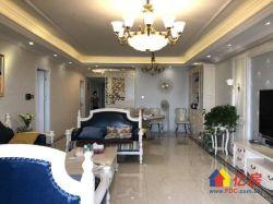 急售房 武汉代表作豪宅华侨城 一线湖景大3室2厅2卫 精装修