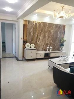 多福大厦 豪华装修三室 挂角朝向 装修全送 有钥匙看房