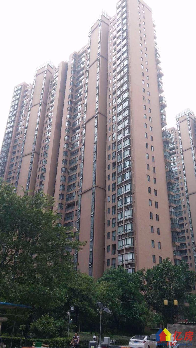 光谷商圈临地铁 金地中心城居家两房出售 出行方便 对口十一小,武汉东湖高新区关西东湖高新区雄楚大街908号(武汉工程大学斜对面)二手房2室 - 亿房网