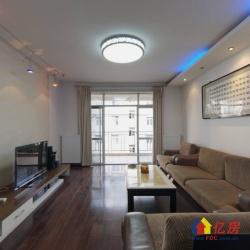 怡康苑精装两房,南北通透户型,保养好带地暖,老证