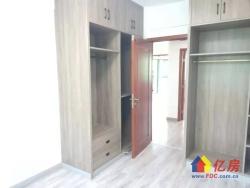 金珠港湾二期南北通透精装两房,满两年,松下灯具一天未住有钥匙
