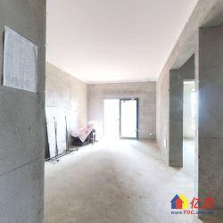 中国铁建梧桐苑 2室1厅 南