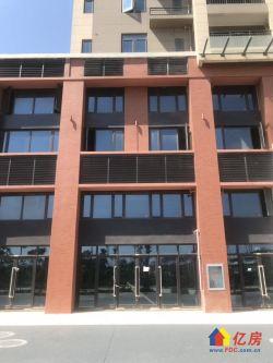 汉阳四新欧亚达旁 6米层高新商铺 一楼临街新阳广场