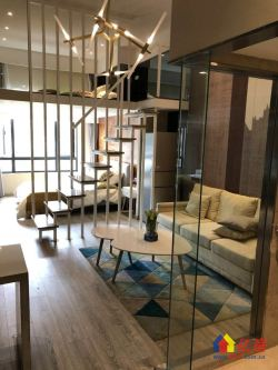 售楼部直售 健龙果岭公寓楼 正地铁口 单价低 精装修 不限购