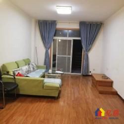 青山绿水花园 2室2厅1卫  94㎡精装江景房
