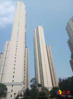 九龙仓月玺 不限购D 急售价320万 直降70万 汉江公园边
