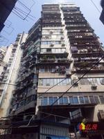 大智路地铁 东方大厦精装二居室 47平85万 电梯高层采光好,武汉江岸区大智路黄兴路球场街轻轨附近二手房2室 - 亿房网