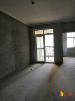 兴业路瑞景天成 毛坯新房 开发商直签 即买即住 单价1.6万