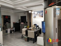 福星惠誉红桥城 精装婚房 房东置换诚售 中间楼层 近地铁公园