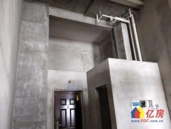 急售: 武汉SOHO  52.15㎡ 毛坯 复式楼层 中间楼层 仅售25万 随时可以看房
