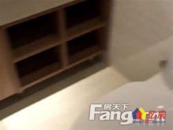 恒大御景湾,汉阳核心地带,一线江景公寓,十年都难遇到的户型