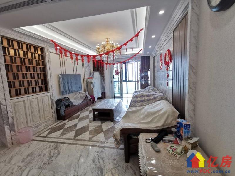 外滩棕榈泉3室585万元超值极好业主抛售超值极好,武汉江岸区永清江岸区山海路1-3号二手房3室 - 亿房网