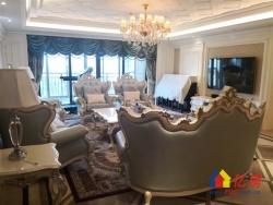 万达公馆一线江景房 豪华装修 653万急售 不限购 可贷款