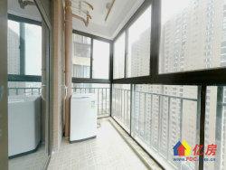 银泰御华园,地铁口精装两房,中间楼层,145万诚售
