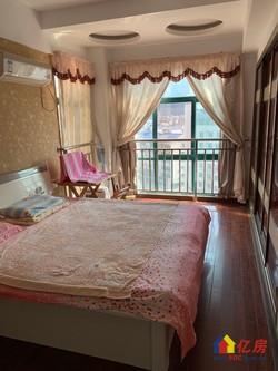 江汉区 新华 金利明珠花园 3室2厅2卫 90㎡