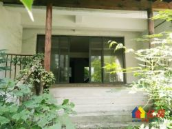 宝安江南村 叠拼别墅 一二楼复式带60平私家花园 独门独户